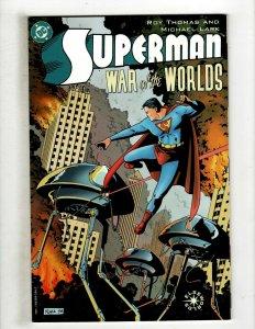 12 Comics Superman 1 86 1 12 85 Superboy 59 Supergirl 29 28 Batman 12 + HR13