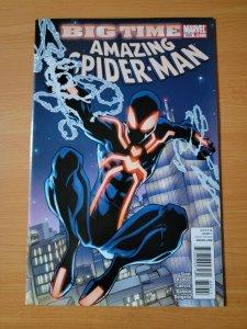 Amazing Spider-Man #650 ~ NEAR MINT NM ~ 2011 Marvel Comics