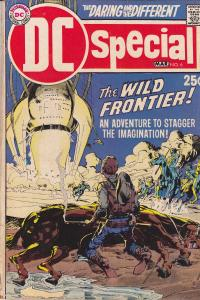DC Special #6
