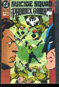Suicide Squad #41 (1990)