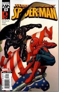Marvel Knights Spider-Man (2004 series) #18, NM (Stock photo)