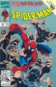 Spider-Man (1990 series) #29, NM (Stock photo)