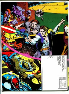 FOOM #21 1978-Marvel-Star Wars-fanzine-Marvel Comics info-sci-fi issue-VG