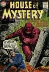 House of Mystery (1951 series) #98, Good- (Stock photo)