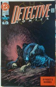 Detective Comics #634 (1991)