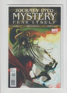 Journey Into Mystery #624 VFNM 1st appearance of Leah, servant of Hela! JW121