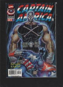 Captain America #3 (1997)