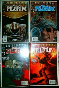 Just a Pilgrim   #1-4 (set of 4)