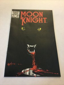 Moon Knight 2 Vf- Very Fine- Marvel Comics
