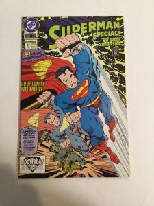 Superman Special 1 NM Near Mint