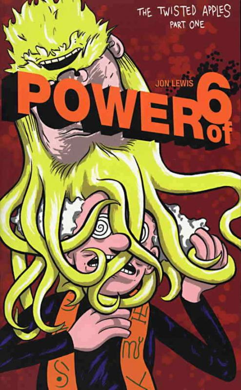 Power of 6 #1 VF/NM; Alternative | save on shipping - details inside