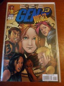 Gen 13 Bootleg #6 (1997)