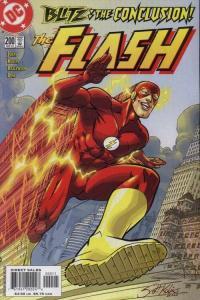 FLASH (1987 DC) #200 NM- A95313