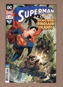 Superman Special #1 (2018)