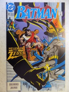 Batman #481 (1992)