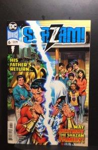 Shazam! #6 (2019)