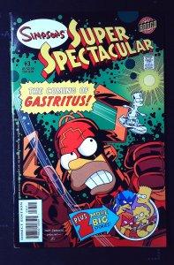 Simpsons Super Spectacular #3 (2006)