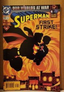 Superman #172 (2001)