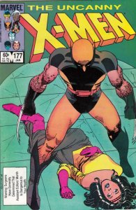 X-Men #177 (Jan-84) VF/NM High-Grade X-Men
