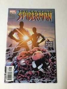 Amazing Spider-man 510 Nm Near Mint