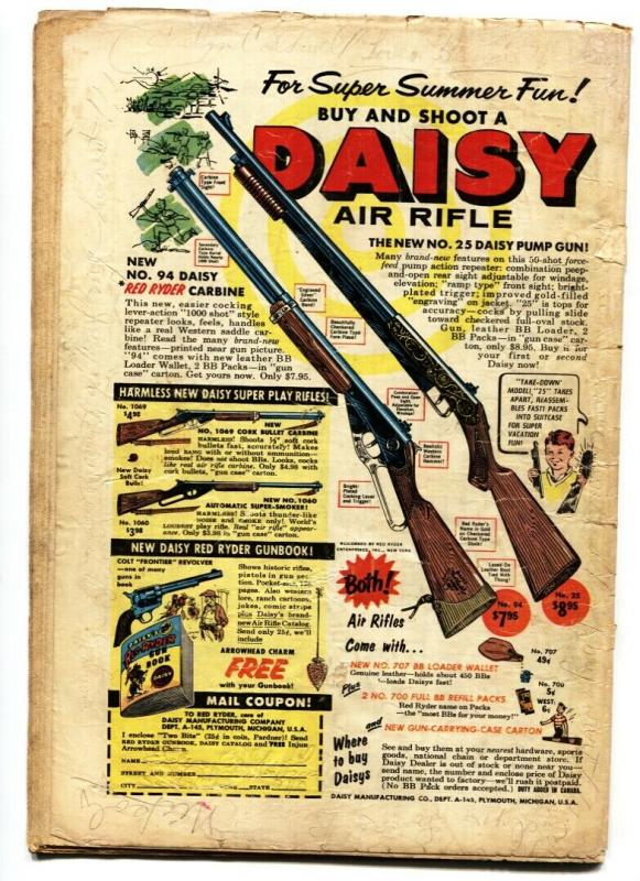 Astonishing #40 1955-Atlas-Joe Maneely-Horror-G