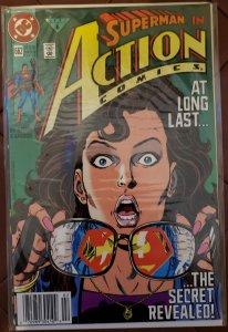 Action Comics #662 (1991)