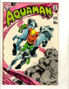 Aquaman # 52 VF DC Comic Book Mera Batman Superman Flash Arrow Atom Manta GK1