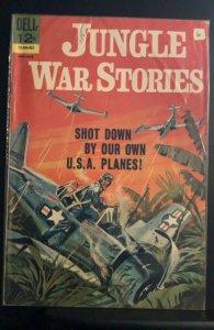Jungle War Stories #6 (1964)