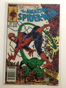 Amazing Spider-Man Vol.1 318 Near Mint- Nm- 9.2 Newsstand Edition Marvel