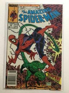 Amazing Spider-Man Vol.1 318 Near Mint- Nm- 9.2 Newsstand Edition Marvel