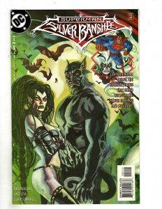 Superman: Silver Banshee #2 (1999) OF37