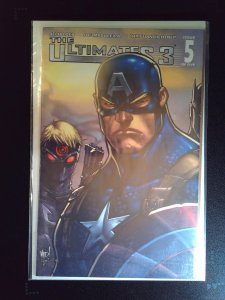 The Ultimates 3 #5 (2008)
