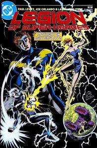 Legion of Super-Heroes #6 (1985)