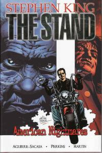 Stand, The: American Nightmares HC #1 FN; Marvel | save on shipping - detail