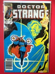 DR. STRANGE V1 #61 1980's MARVEL / NEWSSTAND / HIGH QUALITY