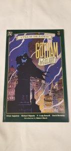 Gotham By Gaslight - 1989 DC - NM