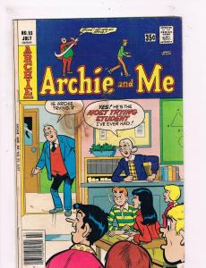 Archie And Me # 93 VG Archie Series Comic Books Jughead Betty Veronica WOW! SW11