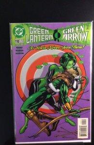 Green Lantern #110 (1999)