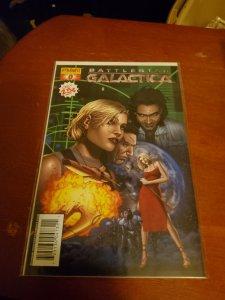 Battlestar Galactica #0 (2006)