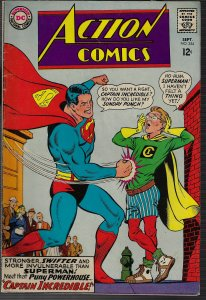Action Comics #354 (DC, 1967)