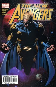 New Avengers #3 (2005)  9.0 (our highest grade)  Bendis