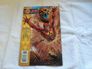 1994 SOLAR MAN OF THE ATOM . # 43