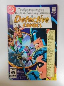 Detective Comics #500 (1981)