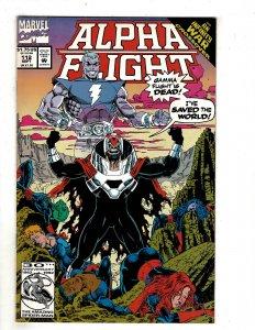 Alpha Flight #112 (1992) YY7