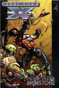 Ultimate X-Men TPB #4 VF/NM; Marvel | save on shipping - details inside