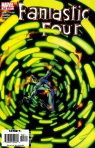 Fantastic Four (2003 series) #532, NM + (Stock photo)