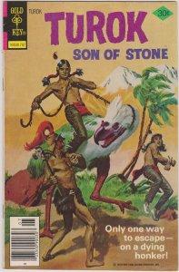 Turok Son of Stone #110