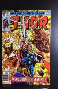 Thor #297 (1980)