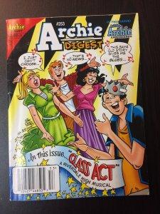 Archie Digest #253
