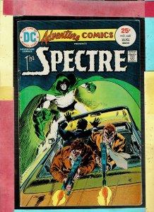 SPECTRE 440